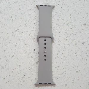 Accessories - New Silicone Sport Watch Strap For Apple Watch